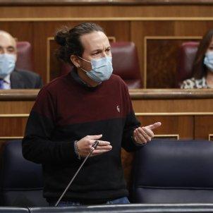 Pablo Iglesias Congrés   Europa Press