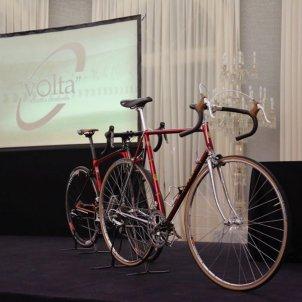 Volta a Catalunya ciclisme bicicleta Sergi Alcàzar