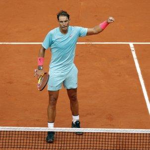 Rafa Nadal McDonald Roland Garros EFE