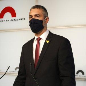 Bernat solé conseller exteriors - ACN