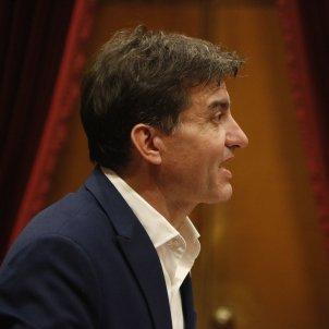 Sergi Sabrià ERC Parlament - ACN