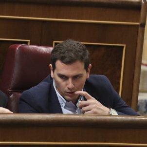 Ciutadans Rivera Girauta EFE