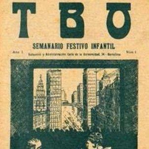 TBO 1