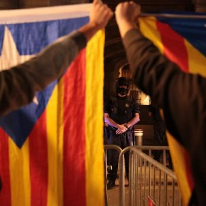 CDR manifestació tres anys 1-O / Sergi Alcàzar