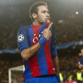 Neymar Barça PSG Champions   EFE
