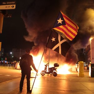 CDR incendis manifestació 3 anys 1-O