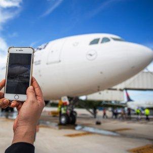 Avio Quintana Roo Recurs EFE