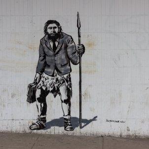 Neanderthal  unsplash