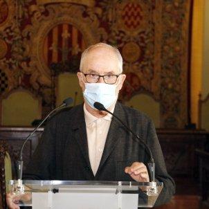 Rafael Ribo ACN