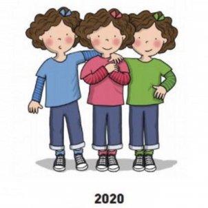 Tres bessones 2020 Brutal media