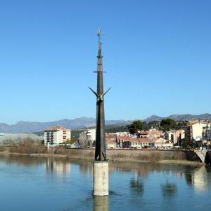Monolit franquista a Tortosa / ACN