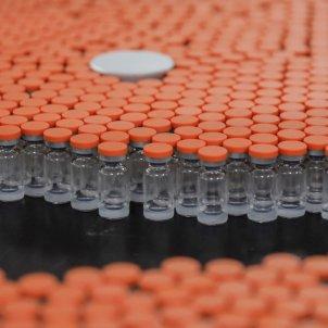 Sinovac vacuna xina coronavirus EFE