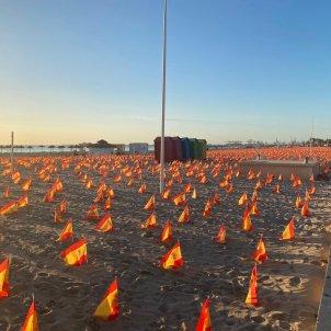 Banderes valencia  @ppcv