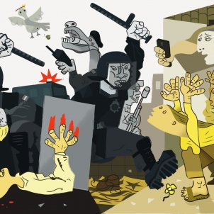Guernica Moià 1-O - ACN
