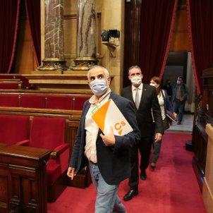 Ple parlament Covid-19 Carrizosa Ciutadans - Sergi Alcàzar