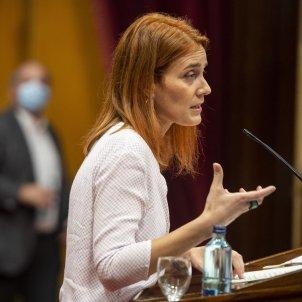 Ple Covid Coronavirus Jessica Albiach - Sergi Alcazar