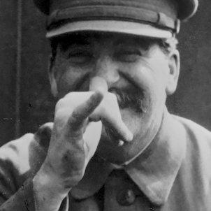 Stalin nose2