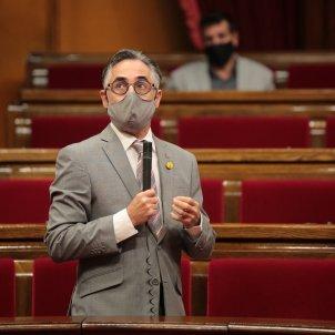 Ramón Tremosa Parlament - Sergi Alcázar