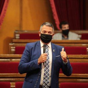 Miquel Sàmper Parlament - Sergi Alcàzar