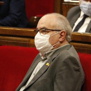 Josep Bargalló Parlament - ACN