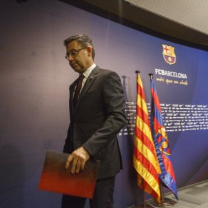 Bartomeu Barça - Sergi Alcàzar