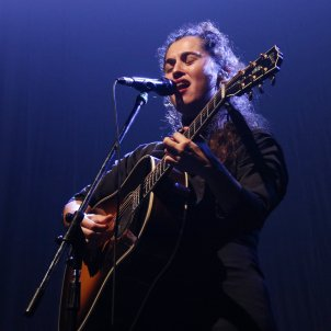 Sílvia Pérez Cruz/ACN
