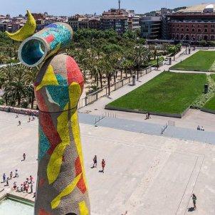 eixample esquerra /Barcelona en Comú