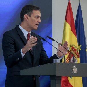 Pedro sanchez govern espanyol - efe