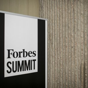 EuropaPress 3362277 forbes summit sustainability