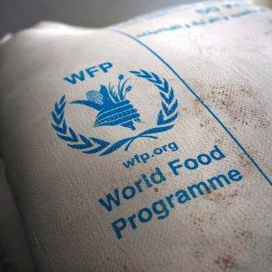 programa mundial aliments premi nobel pau efe