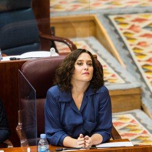Isabel Díaz Ayuso - Joaquin Corchero / Europa Press