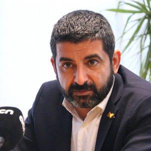 Chakir el Homrani ACN