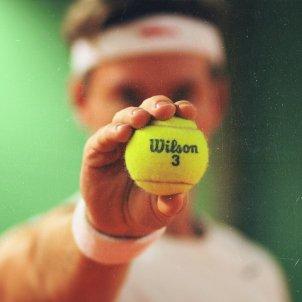 Tennis (John Fornander)