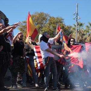 Ultres 12 O 2020 estelada Puigdemont 5   Sergi Alcàzar