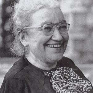 Francesca Bonnemaison Farriols - Ajuntament de Barcelona