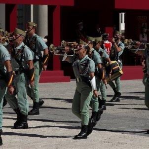 legio legionaris militars exercit hispanitat efe 1