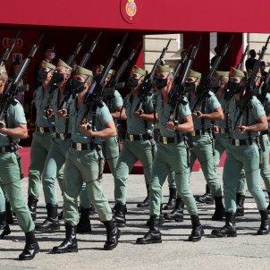 legio legionaris militars exercit hispanitat efe 2