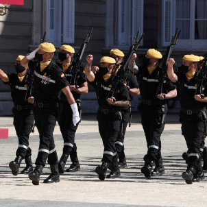 ume unitat militar emergencies militars exercit hispanitat efe 1