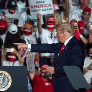 Donald Trump Florida EFE