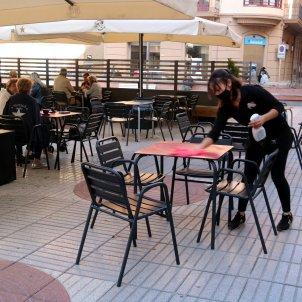 Bar restaurant coronavirus   ACN