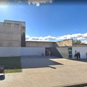 institut castello empuries   google maps