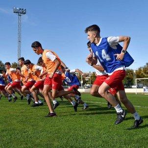 futbol no professional @ufec
