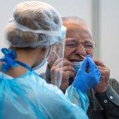 test coronavirus PCR EFE