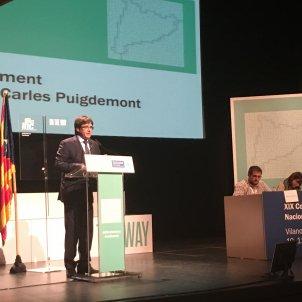 Puigdemont JNC