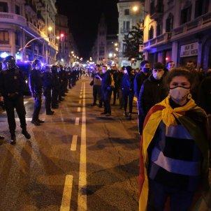 CDR 1 any sentència 1-O prefectura via laietana mossos - Sergi Alcàzar