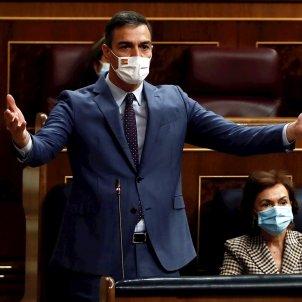 Tribunals Superiors de Justícia s'oposen a la reforma del CGPJ de Sánchez efe