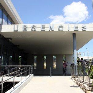Hospital figueres coronavirus - ACN