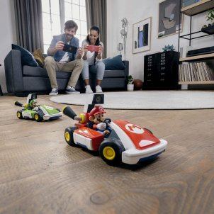 Mario Kart Live @Nintendo