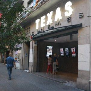 cinema texas - acn