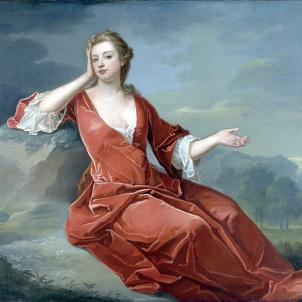 Sarah Curchill - Efemèride